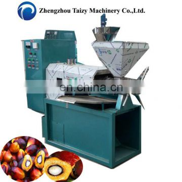 Mini olive avocado screw oil press machine