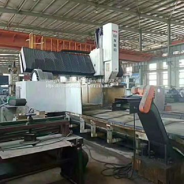 Zhejiang RIFA RFMP4026 Gantry Machining Center