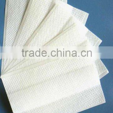 Nonwoven Wound Dressing Tape