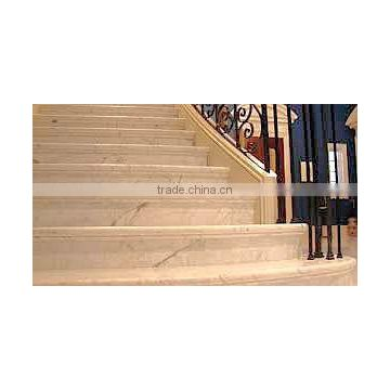 Fantasy Design Marble Stair Tread ...