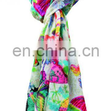 Printed stole for promotion
