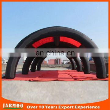 portable and affordable advertising inflatable arch with new design
