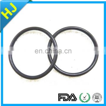 Hot selling flat rubber o ring made in China