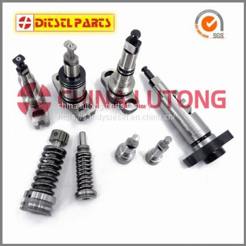 high quality diesel injection plunger 2 418 425 987 / 2425-987