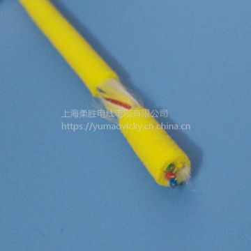 Rov Umbilical Cable