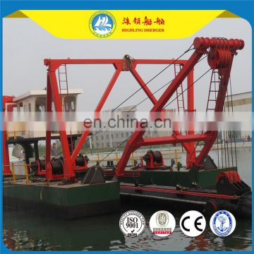 1500m3/h Cutter Suction Dredger