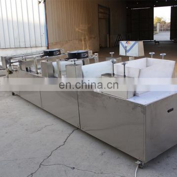 pastry cutting machine shaqima bar cutting machine candy forming production line