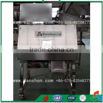 SCD-350 Industrial vegetable cutting machine/Vegetable Dicer