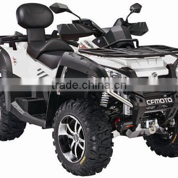 Factor price cheap CFmoto 800cc ATV 4x4 quad bike X8 for sale