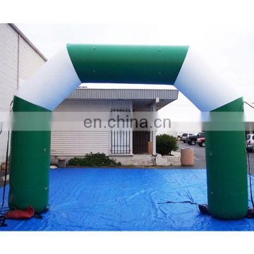 cheap custom inflatable race archway inflatable arch for outdoor