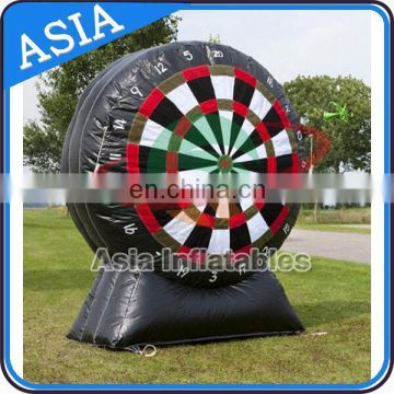 Popular Stand Blown Inflatable Board for Dart Game