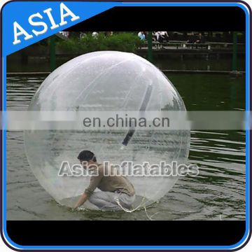 Inflatable Walk On Water Balls For Swimming Pool