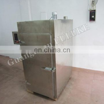 FULUKE Double Doors Hot Air Circulation Oven Glass Bottle Jay Tray Dryer