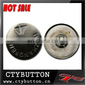 CTY-ZY069 2014 old metal buttons