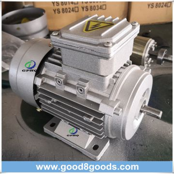 Gphq Ms 15kw 3 Phase AC Electric Motors