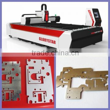 FIBER LASER 1000w IPG cnc laser cutting machine stainless steel for craft gifts processing