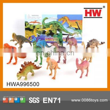 High Quality Plastic Toys Animal Dinosaur Games Set
