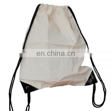 cheap price wholesale cotton drawstring bag