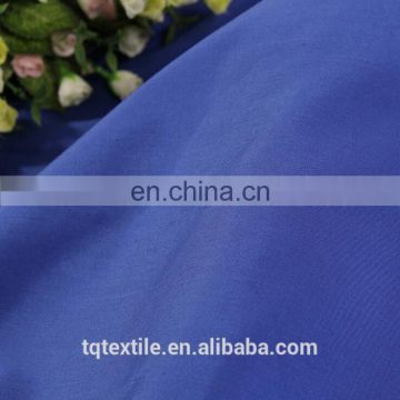 Polyester/Cotton T65/C35 45*45 133*72 1/1 POPLIN SHIRTING FABRIC PLAIN DYED WORKWEAR FABRIC