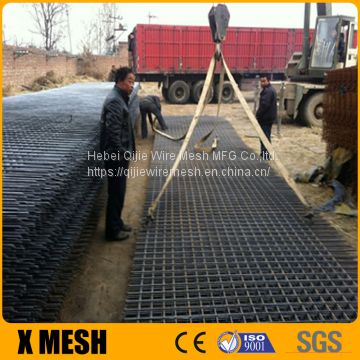 AS 4671 Carbon Steel Welded Wire Mesh Screen , Reinforcing Wire Mesh For Concrete