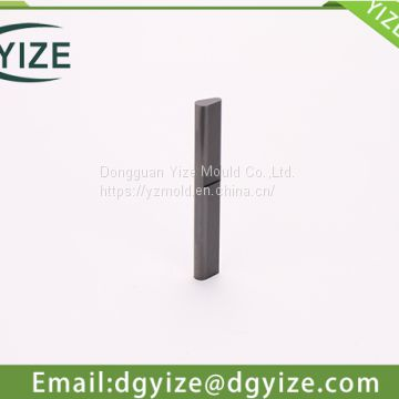 Hot sale die casting mould parts in Mitsubishi core pin factory