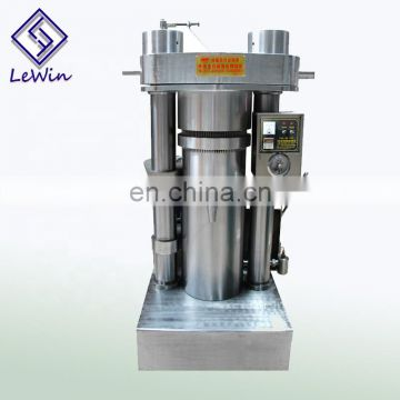 YY-185 model hydraulic oil pressing machine