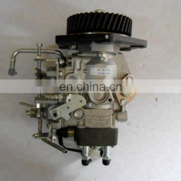 8-97136683-2 for genuine part high pressure fuel pump assembly