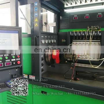 CR825 TEST BENCH Common Rail