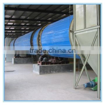 China Hot Sale Wood Saw Powder Dryer in Professional Design!