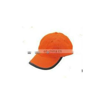 Best sell and High Visibility reflective Sports Hat/cap