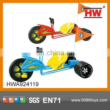 Hot Sale Kids pedal trishaw kids 3 wheel bicycle