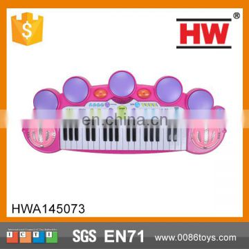 High Quality Import Musical Instruments Toy Child Piano