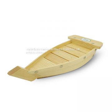 High quality disposable suahi boat from China