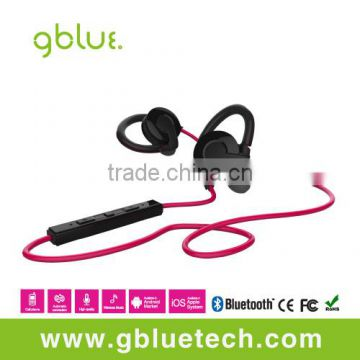 8ebe82a1cb1 High quality Noise cancelling Design Wireless Bluetooth headset of Clip  style bluetooth headset from China Suppliers - 101732421