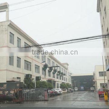 Company profile - Shaoxing Jinghaiman Knit And Garment Co , Ltd