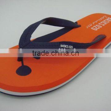 5d7f58b32 663 LOULUEN New Design EVA Rubber Slippers Beach Flip Flops For Man Quality  Choice