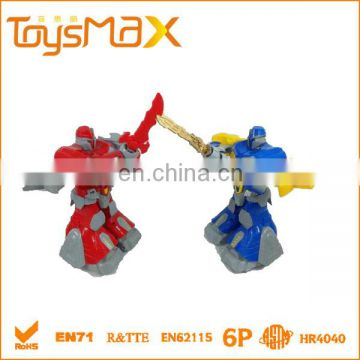 Factory Price Remote Control of Double Battle Robot