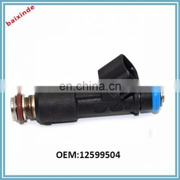 NEW OEM GM 12599504 Fuel Injector For Colorado / Canyon 2.9L 3.7L 213-3084