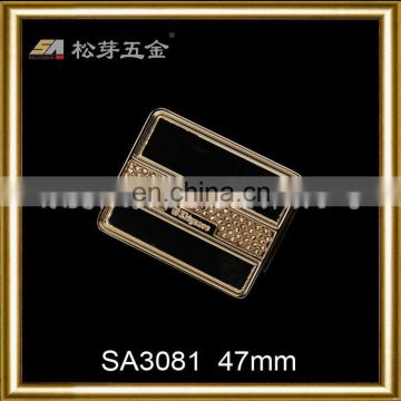 Super quality new coming cheap price sandal connect buckle