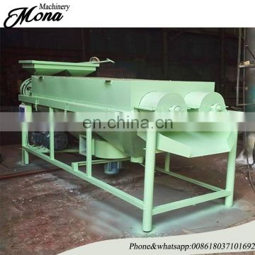 Stainless steel material Cereal Polishing Machine/grain Polisher Machine