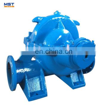 10 inch stainless steel double suction water pump