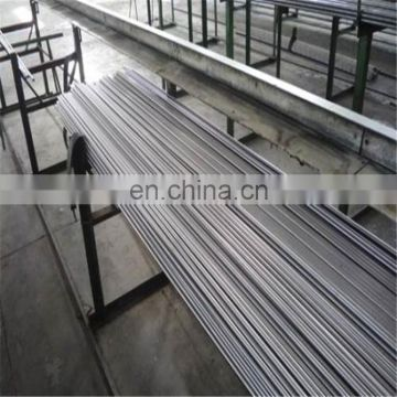 202 304 hot Rolled stainless steel half round bar