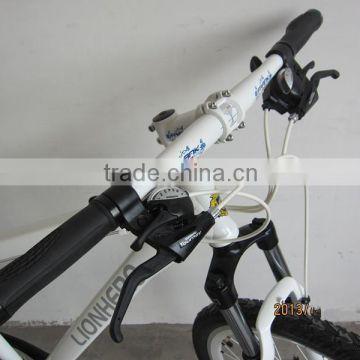 Lionhero Suspension fork adult sports mountain bike