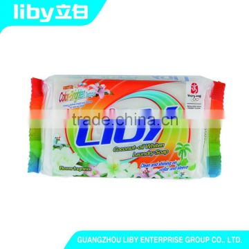 LIBY Laundry Soap--Perfectly Whitening and Skin-Care