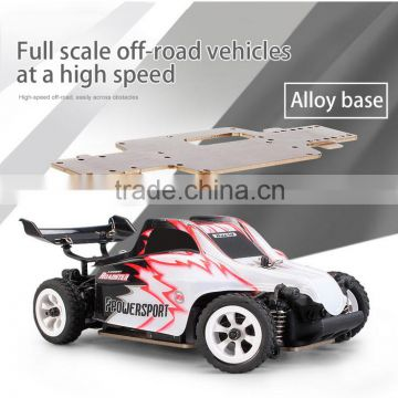 Hot selling toys & hobbies RC Racing Car 4WD 2.4GHz Drift Remote Control Toys High Speed Electronic Wltoys WL K979 with outdoor