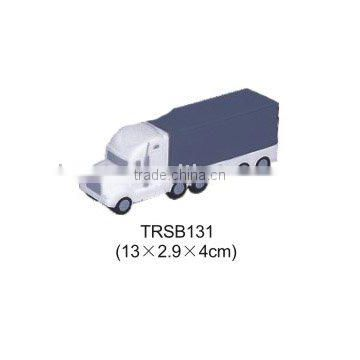 PU stress container car/truck shape stress reliever/anti stress lorry