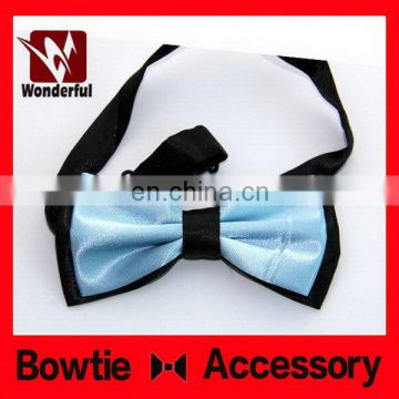 Design hot sell cotton baby bow ties