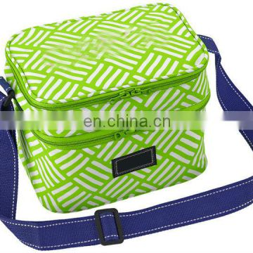 food bag Durable clear cooler bag lunch bag for promotion