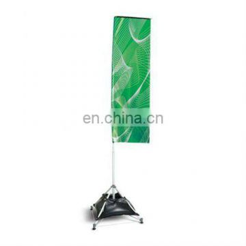 Car wing mirror cover flag