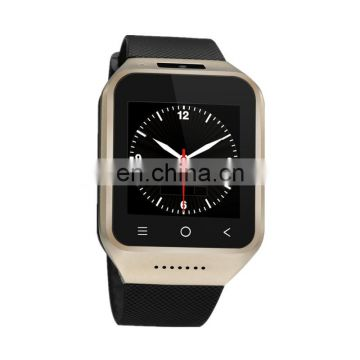 "S8 Smart Watch 1.54"" Android 4.4 MTK6572 Dual Core Smartwatch 3G Phone Watch With GPS Wifi 2.0M Camera"